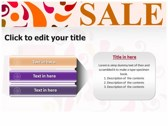 Sale power Point Backgrounds