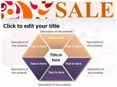 Sale powerpoint backgrounds