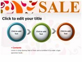 Sale power point download