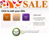 Sale powerpoint themes download
