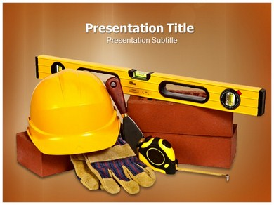 Equipment Powerpoint Templates