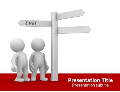 Orient Powerpoint Templates