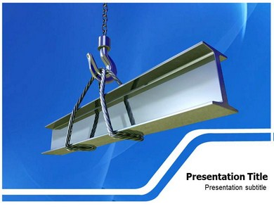 Steel Industry Powerpoint Templates