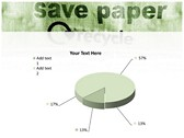 save Paper ppt backgrounds