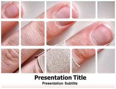 Wound Healing Powerpoint Templates