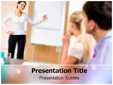 Presentation Tips Powerpoint Templates