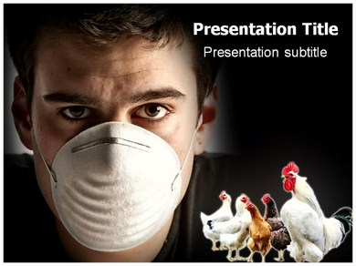 Bird Flu Powerpoint Templates