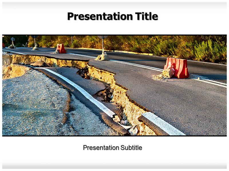 slump Powerpoint Templates