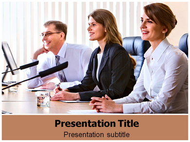 Interview Powerpoint Templates