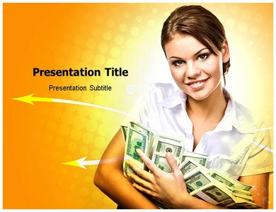 Wealth Management Powerpoint Templates