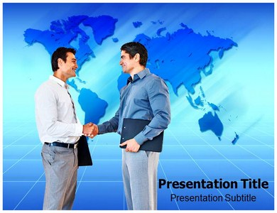 Holding Hands Powerpoint Templates