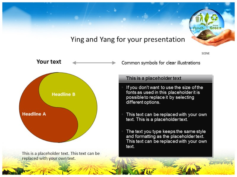 Environment protection agency powerpoint templates for Environmental protection plan template