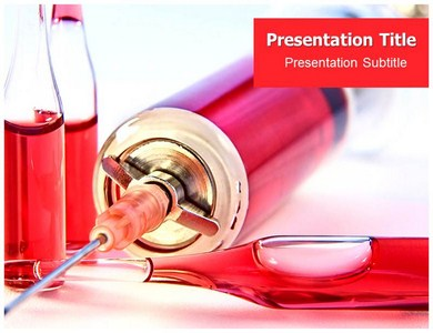 Immune System Boosters Powerpoint Templates