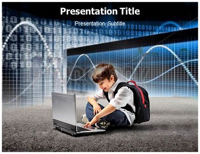 Learning Approach Powerpoint Templates