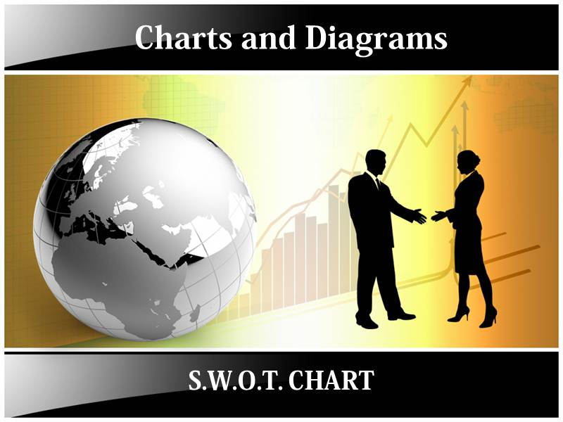 SWOT Chart Powerpoint Templates