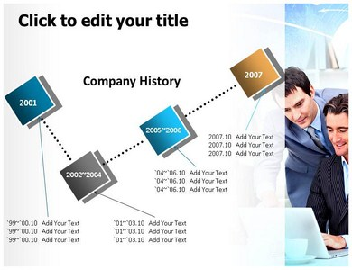 Corporate Powerpoint Templates