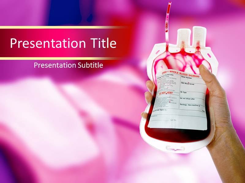 Blood donation powerpoint templates blood powerpoint templates my toneelgroepblik