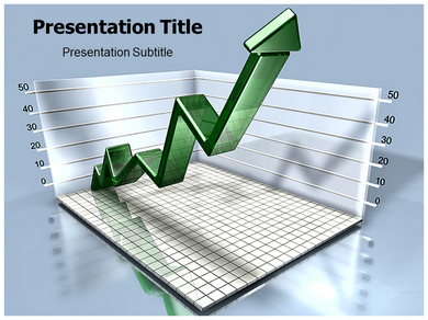 Beating the Market Powerpoint Templates