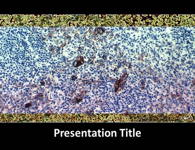 Pathology Powerpoint Templates