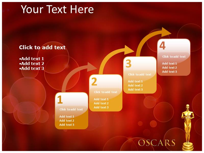 Oscar awards powerpoint template powerpoint background powerpoint my toneelgroepblik Gallery
