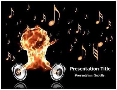 Music Theory Powerpoint Templates