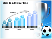 Soccer Cup fullpowerpoint download