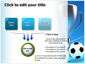 Soccer Cup powerpoint themes download