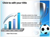 Soccer Cup download powerpoint themes
