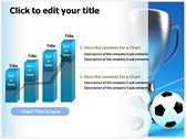 Soccer Cup slides for powerpoint