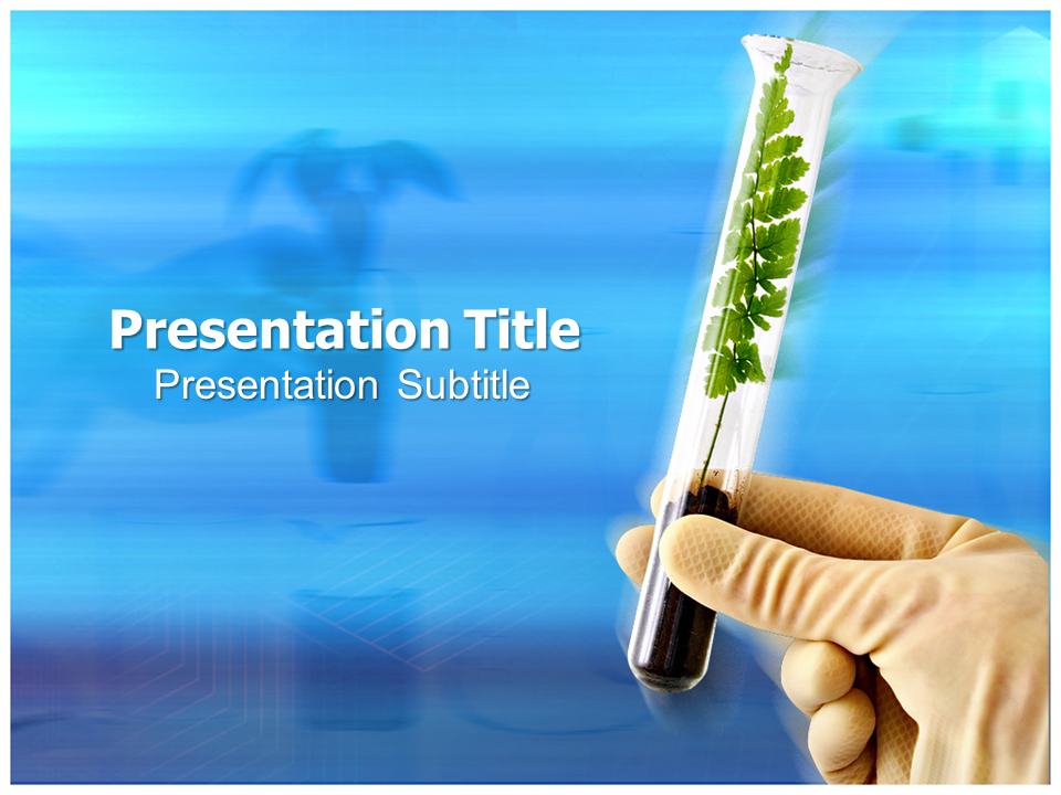 Biotechnology Powerpoint Templates Biotechnology Powerpoint