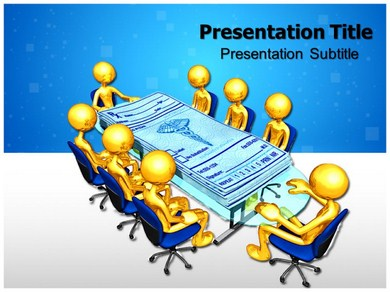 Pharmaceutical council Powerpoint Templates