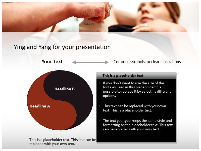 Ultrasound Cavitation Powerpoint Templates