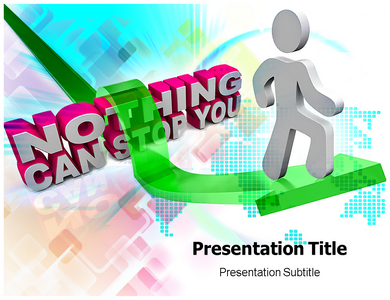 Team Challenge Powerpoint Templates