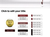 Wine Brands ppt themes template