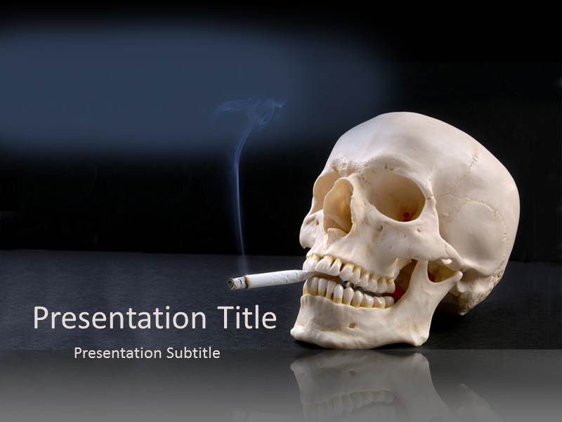 No smoking powerpoint templates no smoking ppt template - No smoking wallpaper download ...
