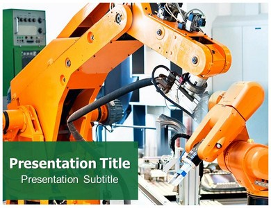 Automation Powerpoint Templates