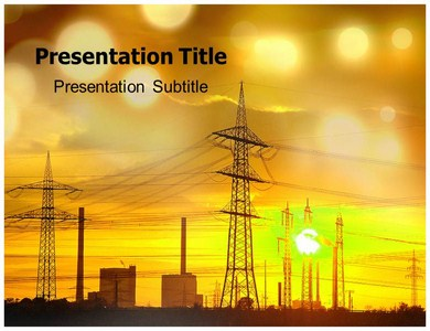 Power system powerpoint templates ppt backgrounds on power system power system powerpoint templates toneelgroepblik Choice Image