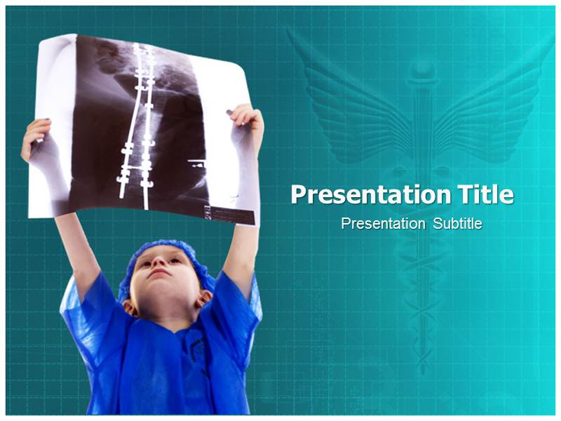 Donload Radiology Powerpoint Templates