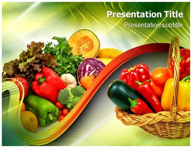 Diet bundle powerpoint template powerpoint template on diet diet vegetables powerpoint templates toneelgroepblik Choice Image