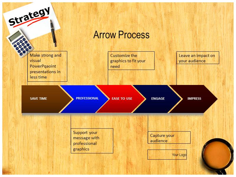 Strategy Templates For Powerpoint