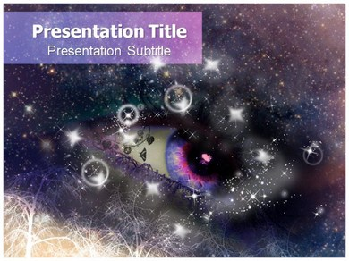Fairy Tales Powerpoint Templates
