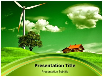 Nature Beauty Products Powerpoint Templates | Powerpoint