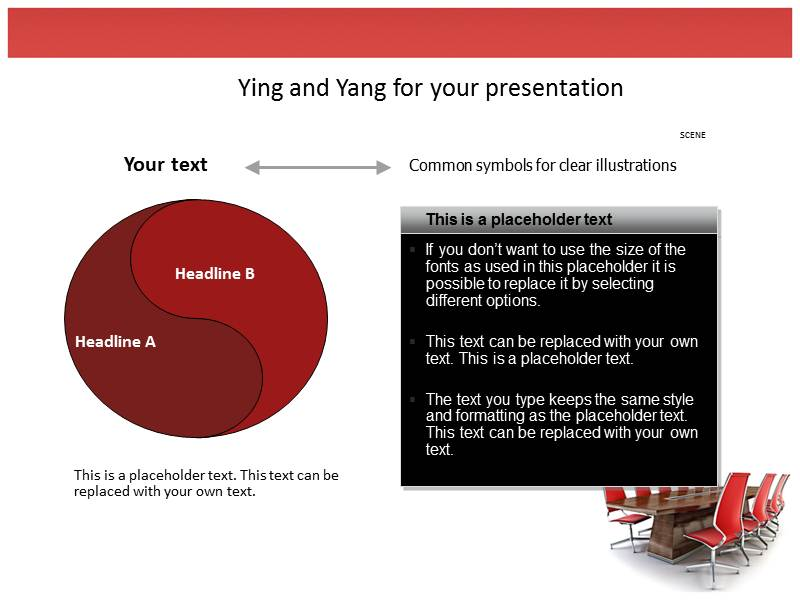 Board Room Powerpoint Templates