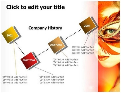 carnival powerpoint ppt templates carnival powerpoint