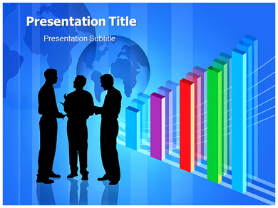 Business Terms Powerpoint Templates