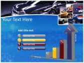 Luxury Vehicle powerPoint background
