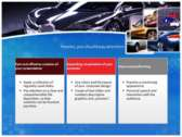 Luxury Vehicle powerpoint backgrounds