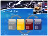 Luxury Vehicle powerPoint themes