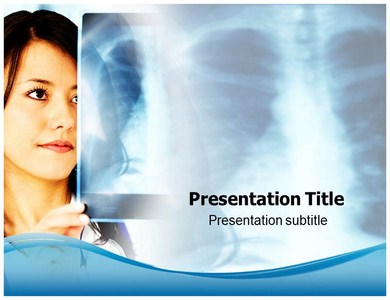 Nurse with x ray powerpointppt templates ppt template for nurse nurse with x ray powerpoint templates toneelgroepblik Choice Image