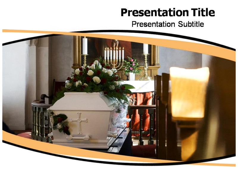 funeral ppt powerpoint templates powerpoint template for funeral funeral powerpoint. Black Bedroom Furniture Sets. Home Design Ideas